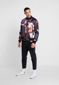 Diamond Supply Co. - FIGHT REVERSIBLE JACKET - Summer jacket - multi-coloured - 1