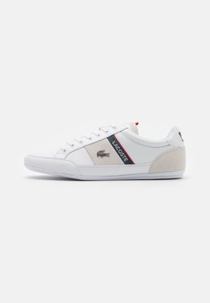 CHAYMON - Sneakers laag - white/navy