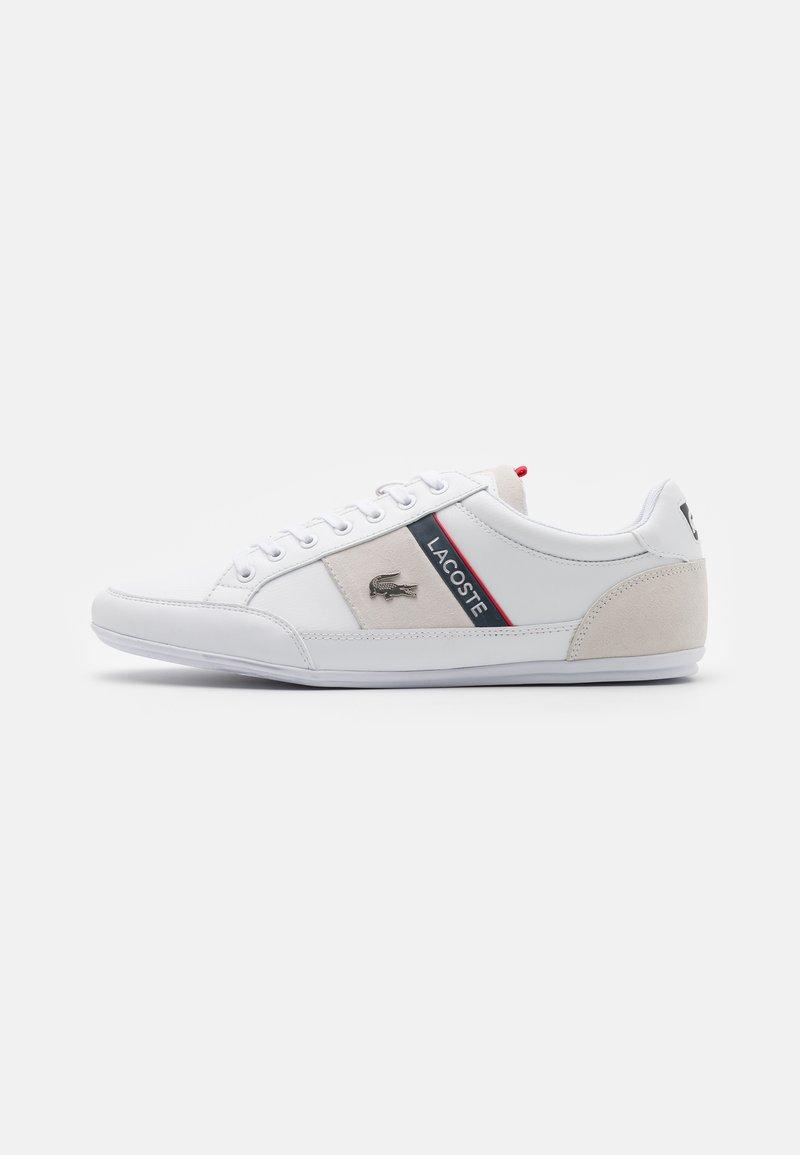 Lacoste - CHAYMON - Sneakers - white/navy