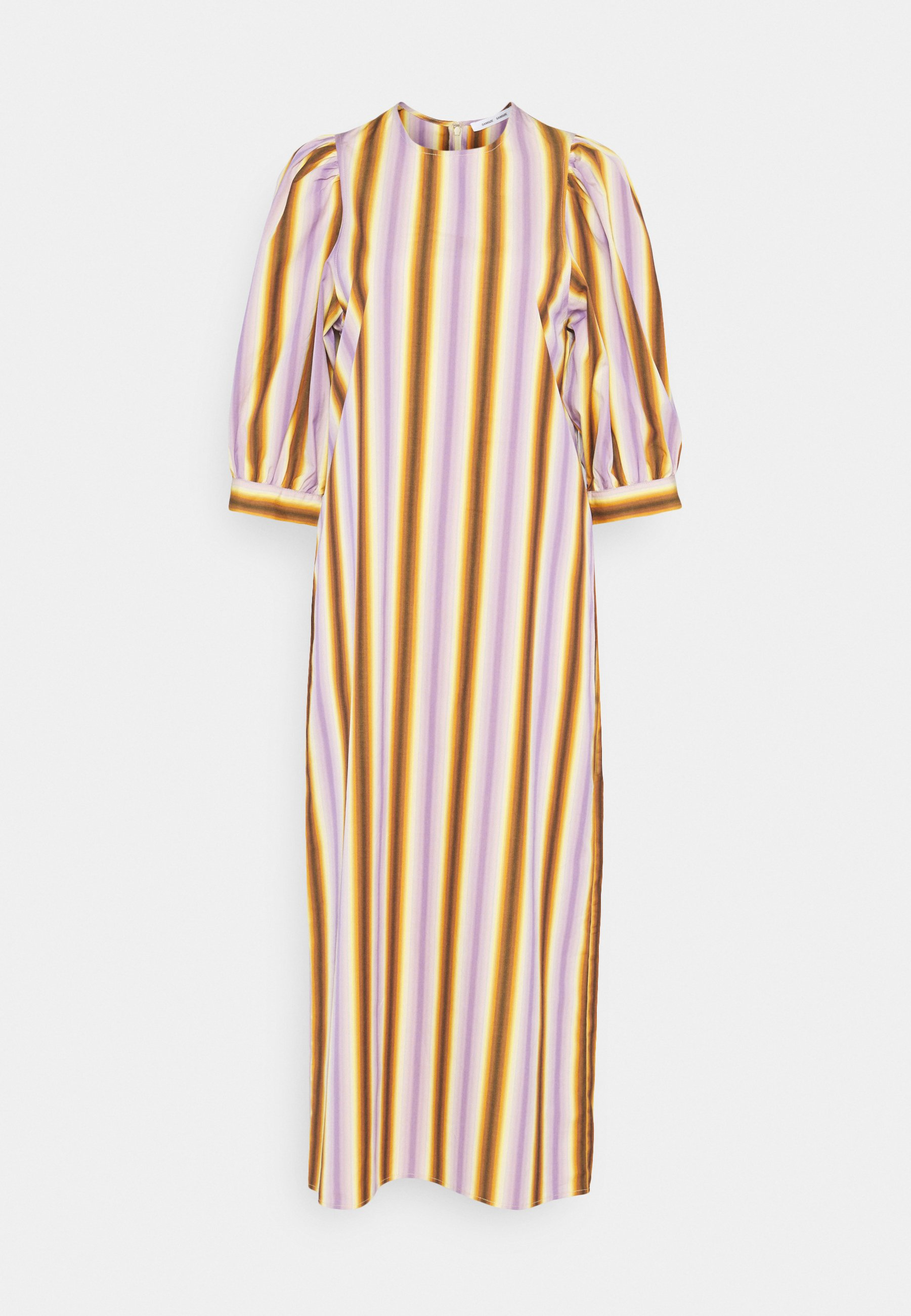 Women CELESTINA LONG DRESS  - Day dress - space