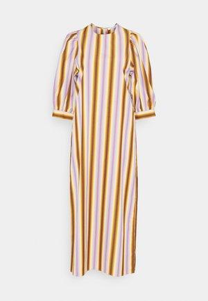 CELESTINA LONG DRESS  - Vestido informal - space