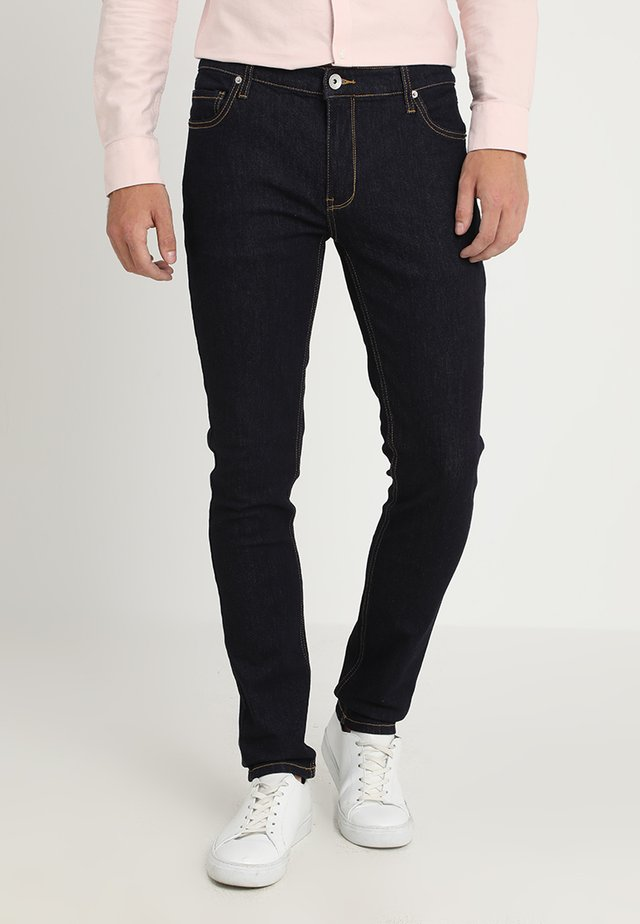 DRAKE STRETCH - Jeans Slim Fit - rinse denim