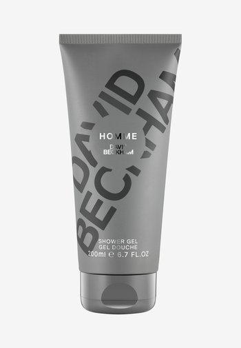 DAVID BECKHAM HOMME DUSCHGEL - Shower gel - -