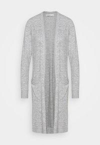 Abercrombie & Fitch - COZY - Cardigan - grey - 5