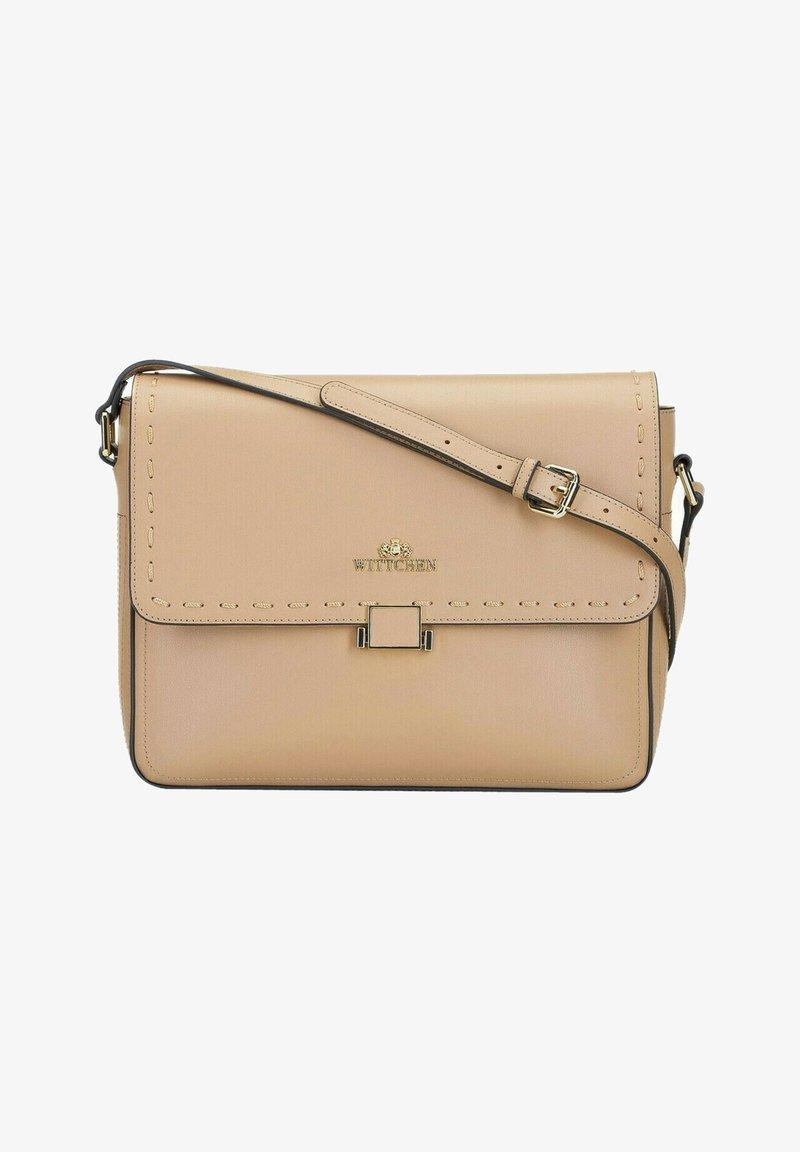 Wittchen - Handbag - beige