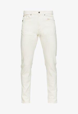 REX - Jeans Straight Leg - ecru denim