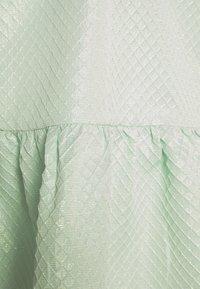 YAS Petite - YASELSA DRESS SHOW - Cocktailjurk - misty jade - 2