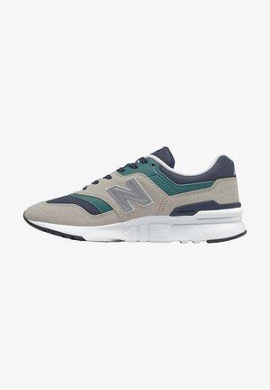 997H - Sneakers - timberwolf/white