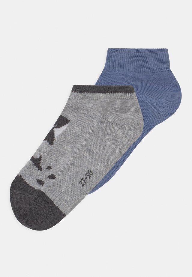 OCEAN JOURNEY 2 PACK UNISEX - Ponožky - multi-coloured