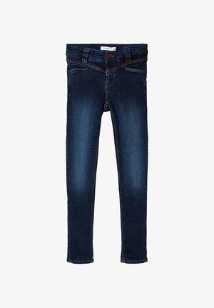 SKINNY FIT - Jeans Skinny Fit - dark blue denim