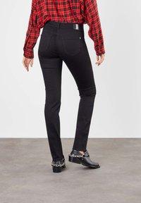 MAC - Slim fit jeans - black - 1