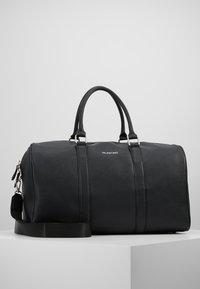 Valentino Bags - FILIPPO - Taška na víkend - nero - 0