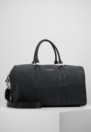 FILIPPO - Weekend bag - nero