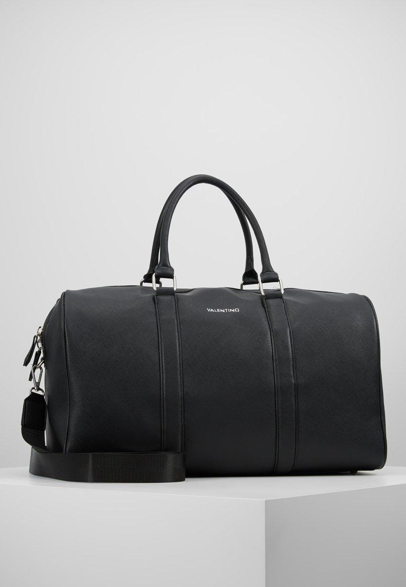 Valentino Bags - FILIPPO - Taška na víkend - nero
