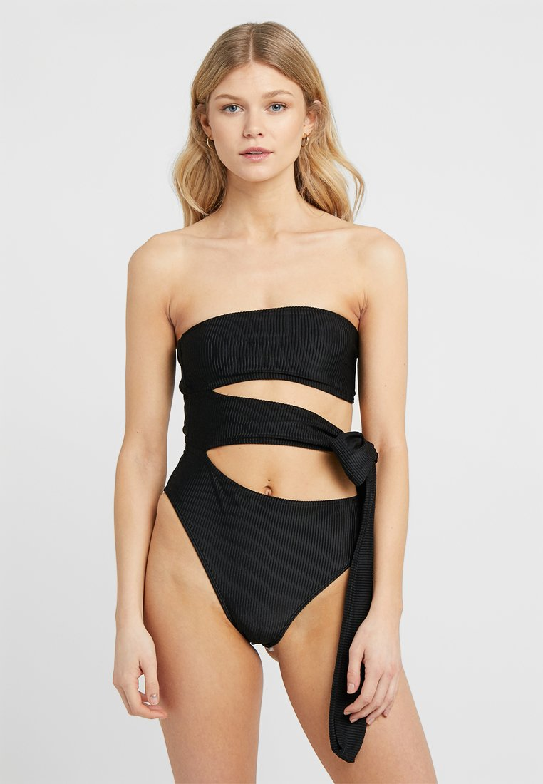 River Island - Swimsuit - black