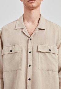 PULL&BEAR - Košile - brown - 3