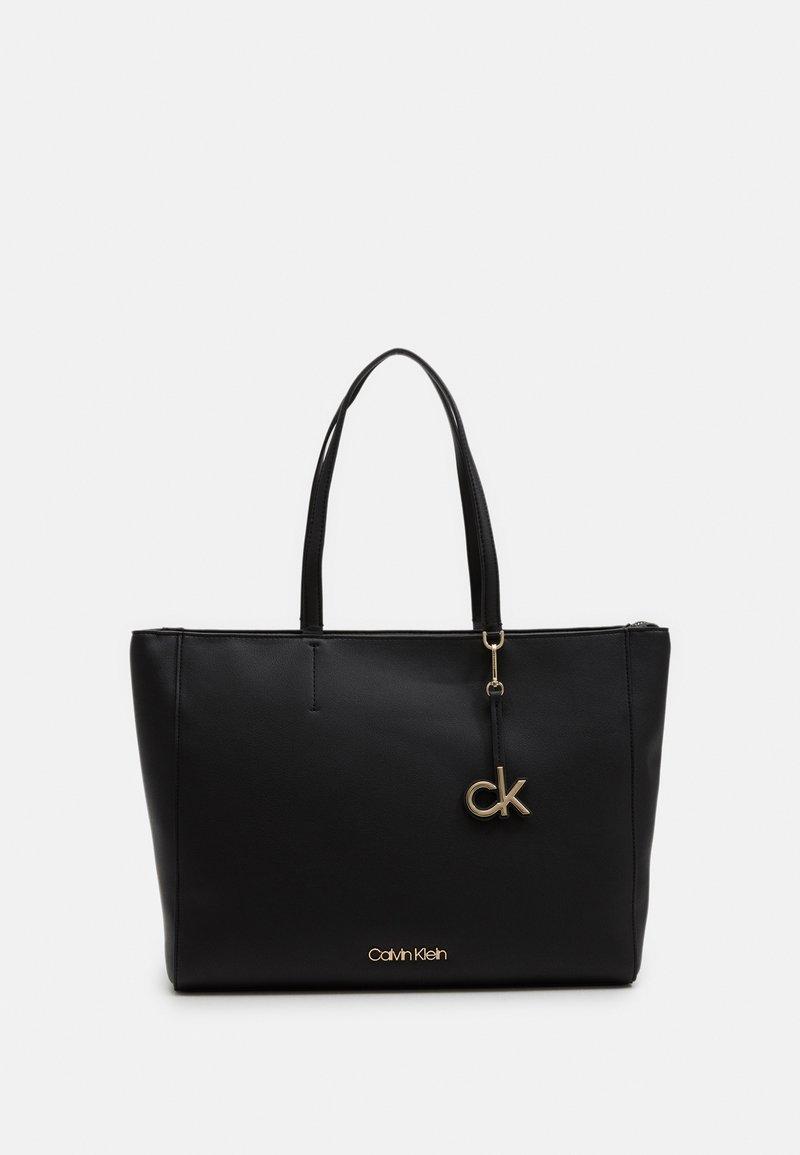 Calvin Klein - Tote bag - black