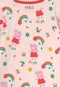 Marks & Spencer London - PEPPA PIG - Pijama - multi-coloured - 3