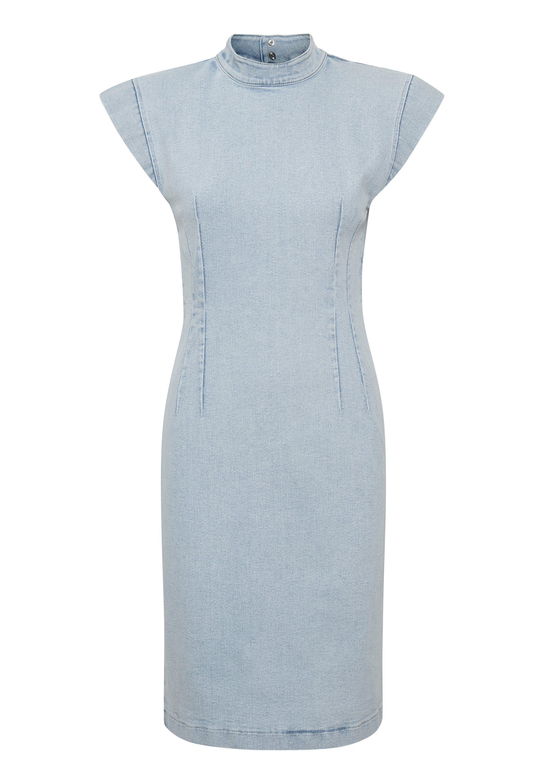 Women DREWIGZ  - Denim dress