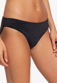Roxy - CLASSICS - Bikini bottoms - black - 3