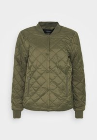 VMHAYLE SHORT JACKET - Light jacket - ivy green