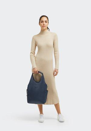 URBANA - Handbag - grey slate t