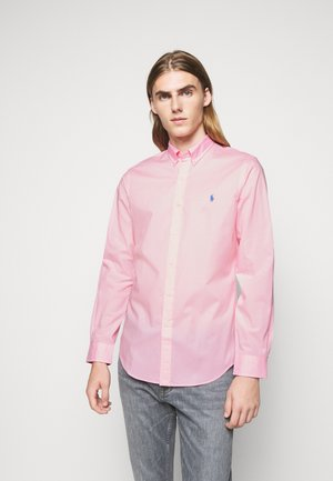 NATURAL  - Skjorter - carmel pink