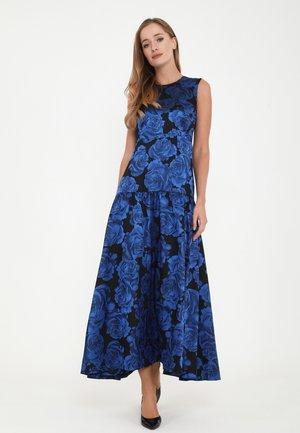 Occasion wear - indigo, schwarz