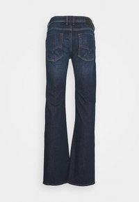 Diesel - ZATINY-X - Bootcut jeans - 009hn - 6
