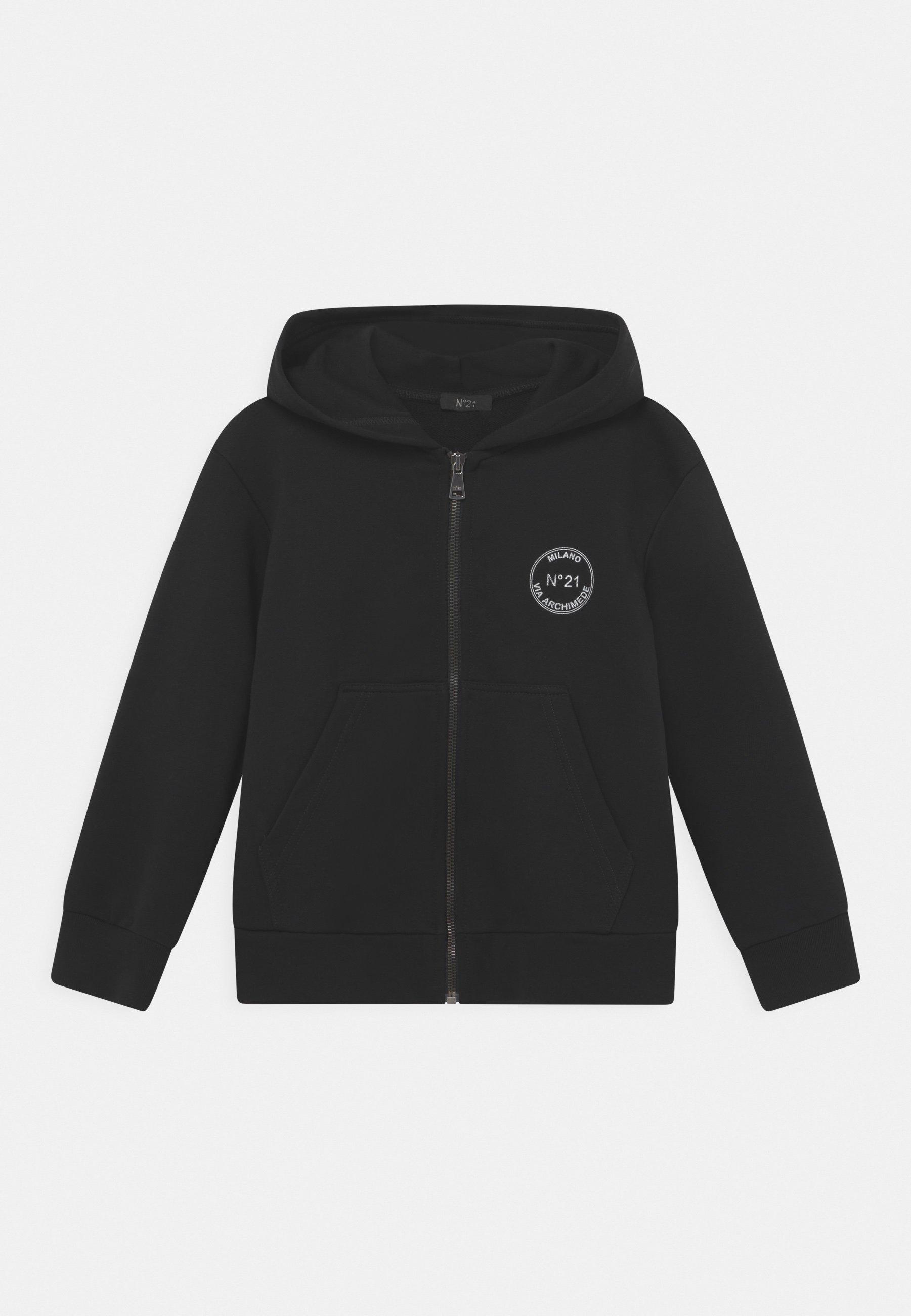 Kids UNISEX - Zip-up sweatshirt