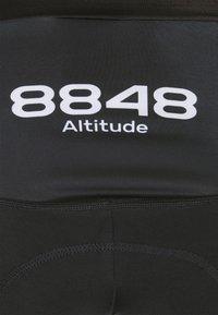 8848 Altitude - COCA BIKE  - Tights - black - 6