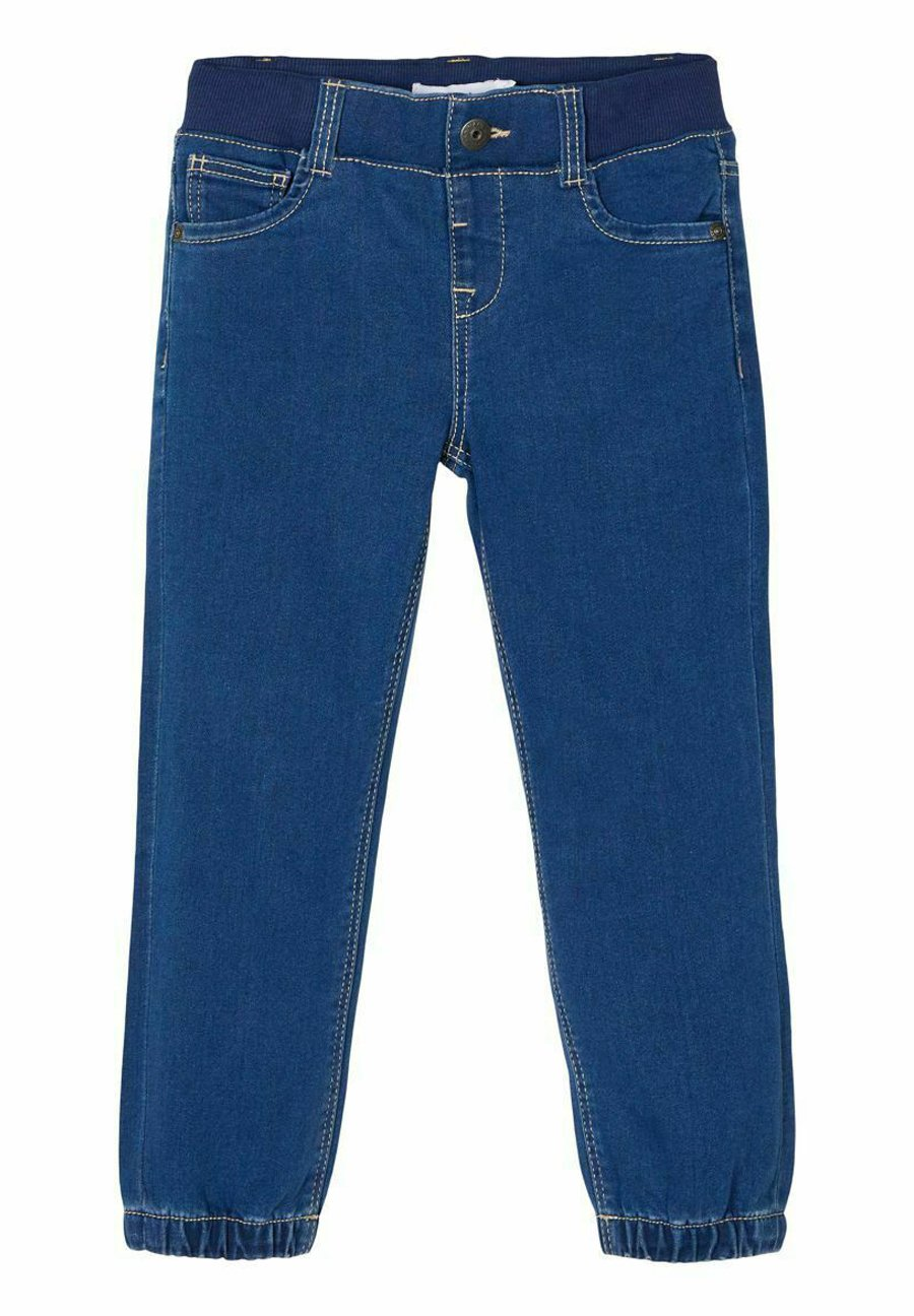 Bambini BAGGY FIT - Jeans Tapered Fit