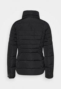 Esprit - JACKET - Winter jacket - black - 3