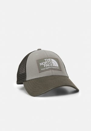 MUDDER TRUCKER UTILITY UNISEX - Pet - agave green