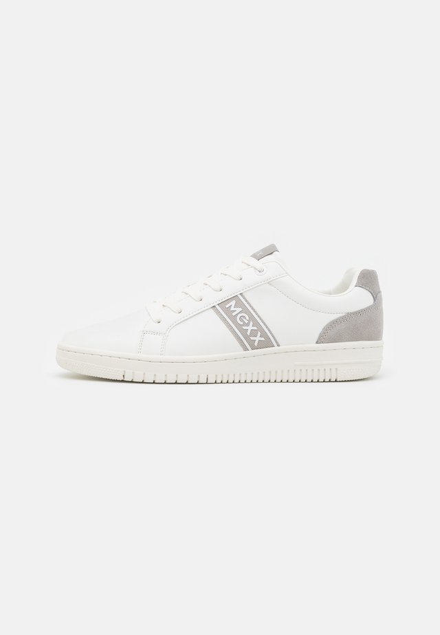 GETANO - Trainers - white