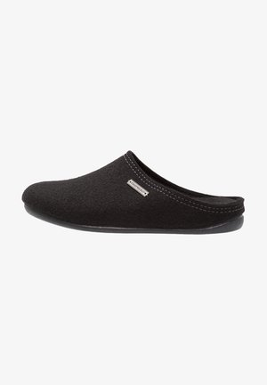 CILLA - Chaussons - black