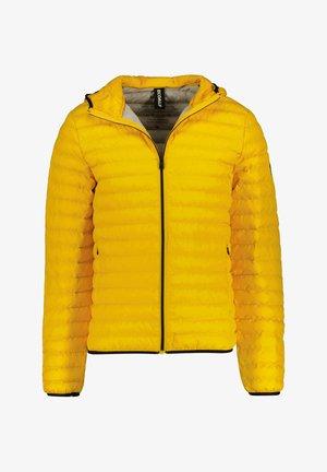 ATLANTIC - Winterjas - gelb