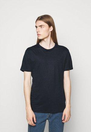 COMA - T-shirt basic - navy