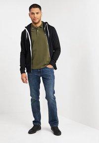 camel active - Straight leg jeans - stone blue - 1