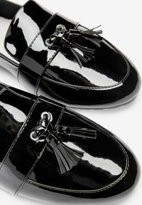 Next - CLEATED - Mocassins - black - 3