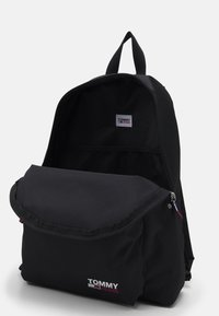 Tommy Jeans - CAMPUS DOME BACKPACK UNISEX - Plecak - black - 2