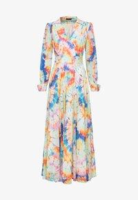 van Laack - M KANON - Maxi dress - bunt gemischt - 0