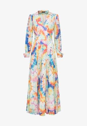 M KANON - Maxi dress - bunt gemischt