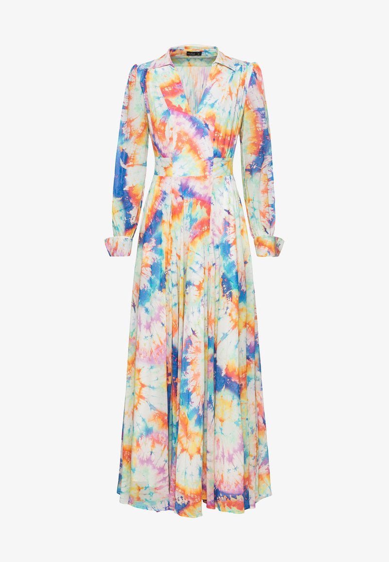 van Laack - M KANON - Maxi dress - bunt gemischt