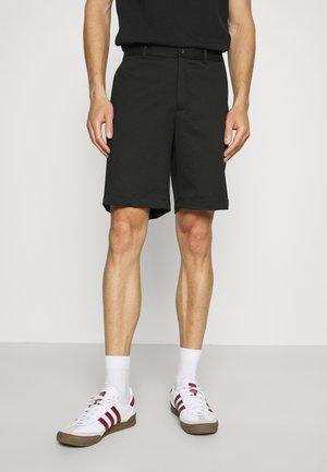 SLHAIDEN - Shorts - black