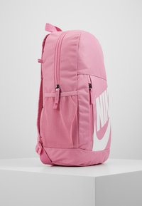 Nike Sportswear - Zaino - magic flamingo/white - 4