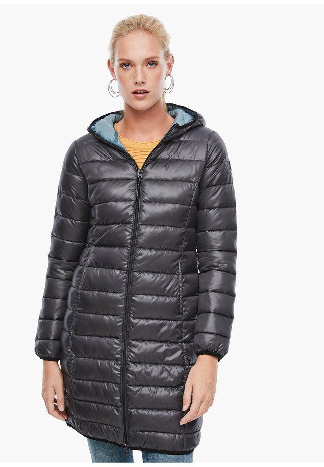 OUTDOOR - Winter coat - grey