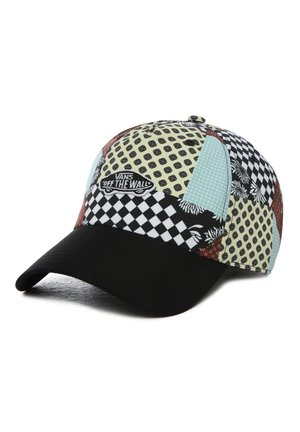 Cap - multi-coloured