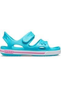 Crocs - CROCBAND II  - Sandały kąpielowe - hellblau - 6