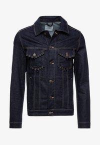 Jack & Jones - JJIALVIN JJJACKET - Denim jacket - blue denim - 4